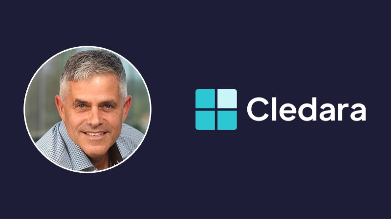 Former PayPal, SAP Cloud, Treasure Data Executive joins Cledara to Accelerate Adoption of their SaaS Management Platform