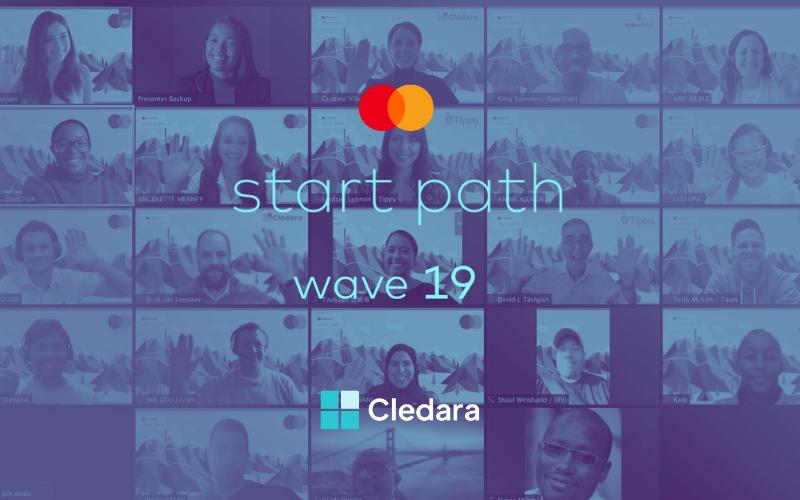 Mastercard selects Cledara for Mastercard Start Path