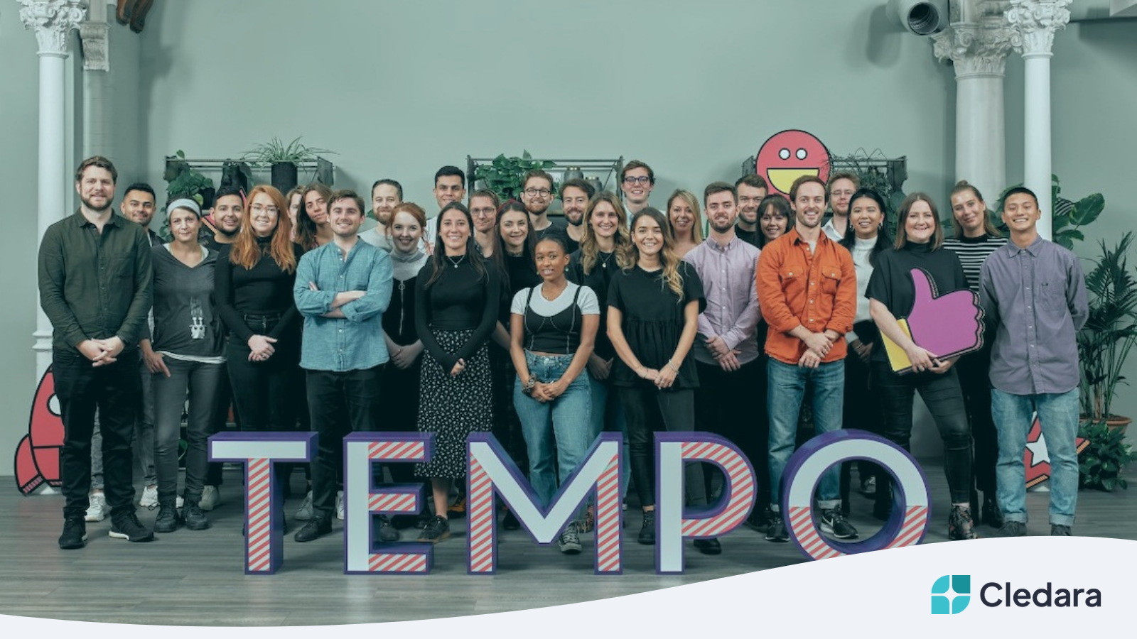 Why Tempo is Using Cledara to Revolutionise Hiring