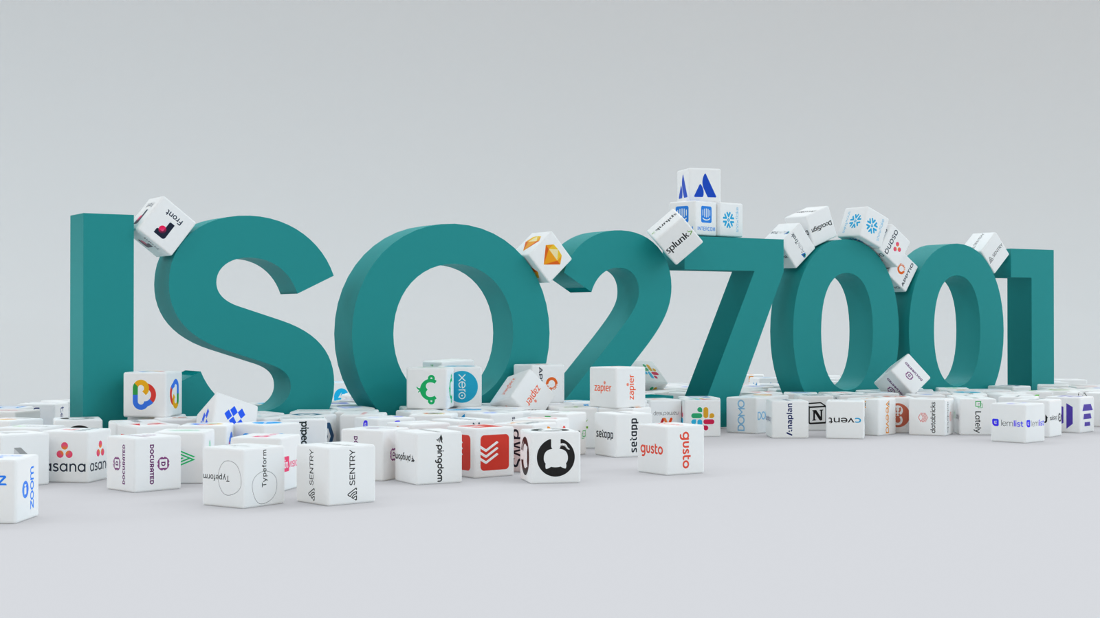 Why SaaS Management Will Help You Achieve the ISO 27001 Certification