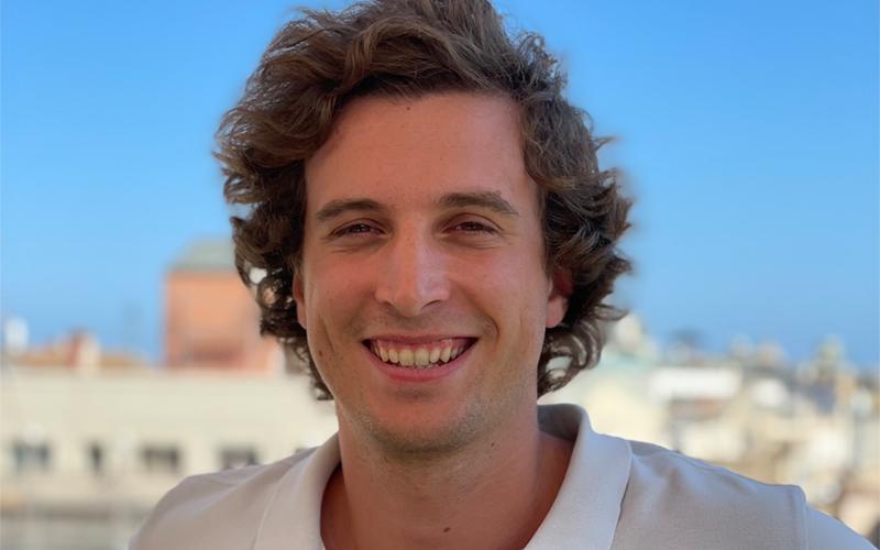 A Year at Cledara: a graduate's reflections on life at a rocketing startup