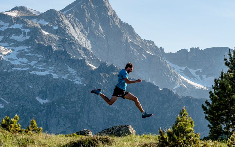 Cledara talks with Ultra-Trail du Mont-Blanc's founders