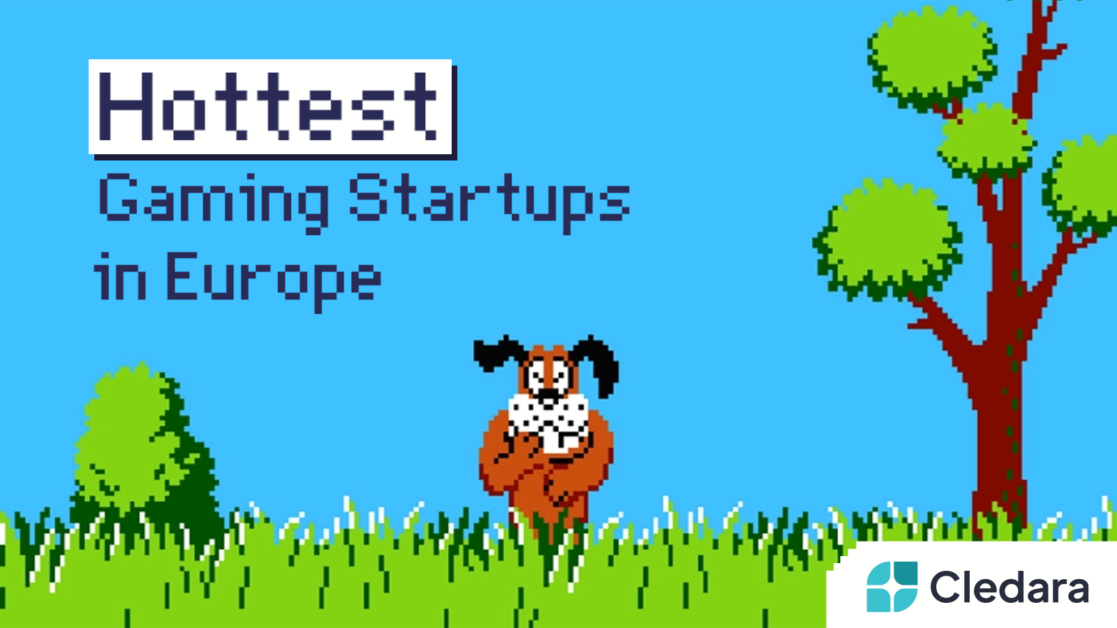 The 37 Hottest Gaming Startups in Europe