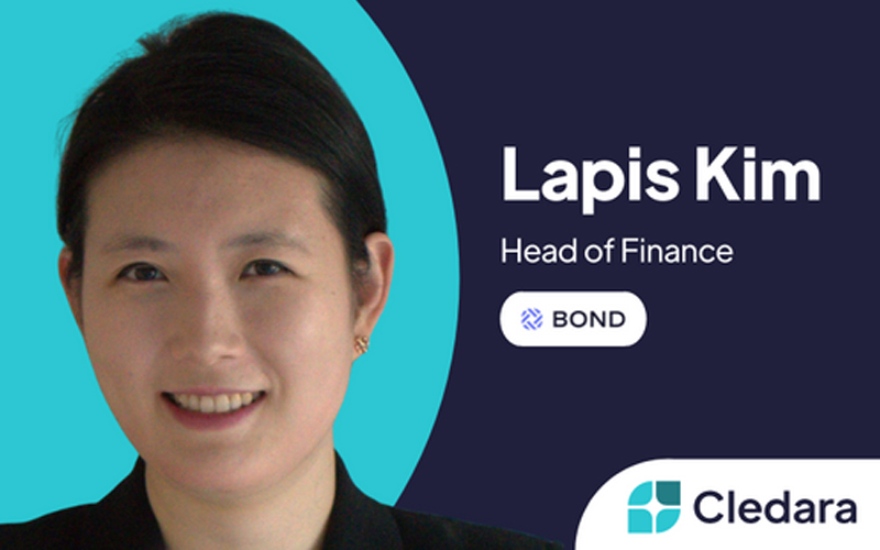 How Lapis Kim, the Head of Finance at Bond, balances SaaS management and business scalability
