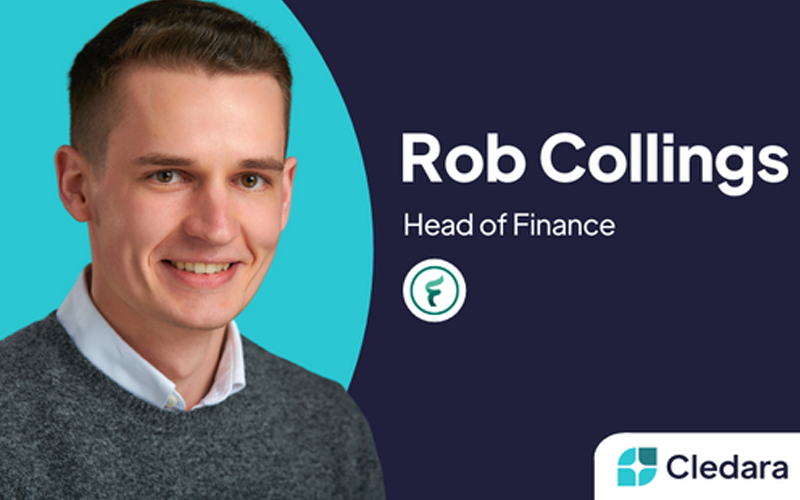 How Rob Collings, Head of Finance at Flux, manages SaaS subscriptions