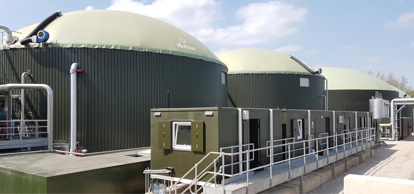 Biogas 21 Project 2