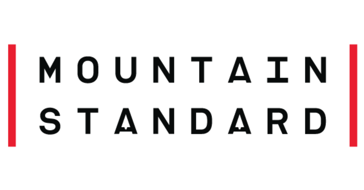Mountain Standard Logo