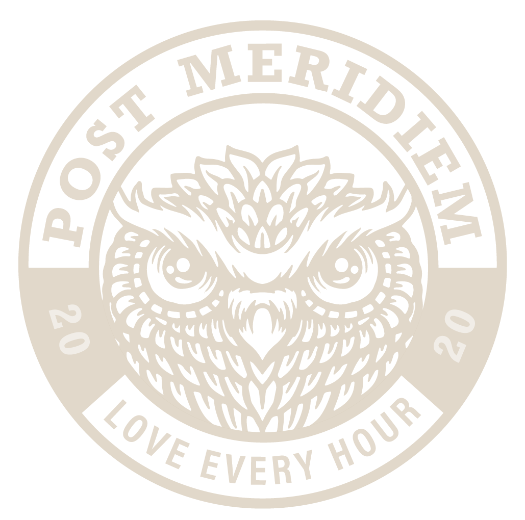 Post Meridiem Branding Denver Colorado