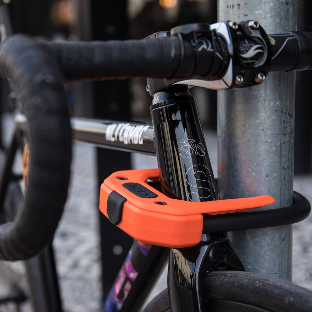 Get 20% off Hiploks - Secure, wearable bike locks.
