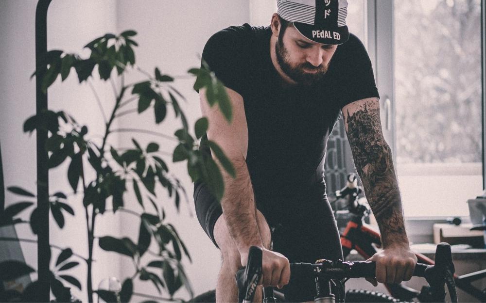Matt Rowe's 5 tips for conquering indoor training