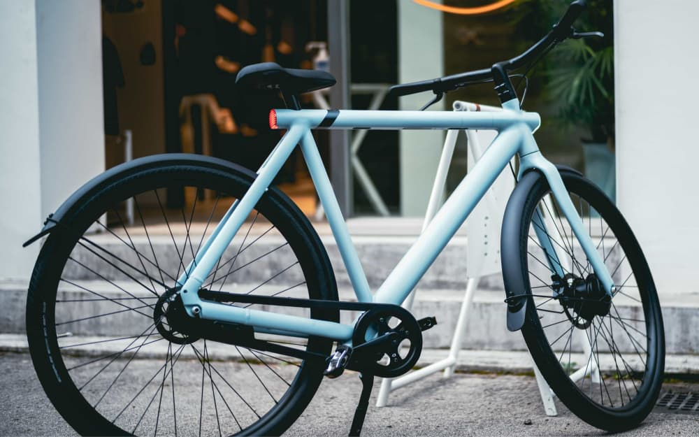 The top e-bikes for commuting in the city