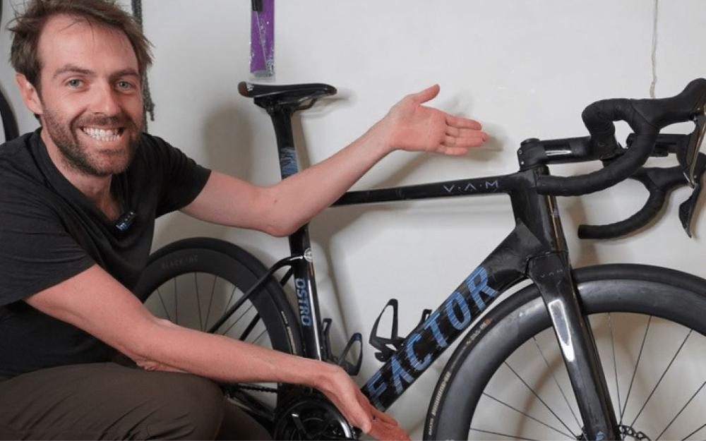 Alex Dowsett's Top 5 Road Cycling Tips