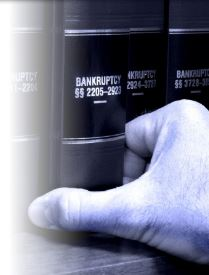 Bankruptcy Lawyer PA Practice Areas