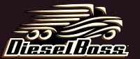 Diesel Boss Logo