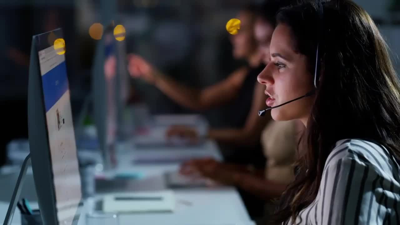 Tieta Contact Centre Outsourcing - Bespoke Solutions