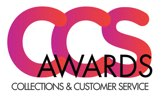 Winner of the Collections and Customer Service Awards 2017