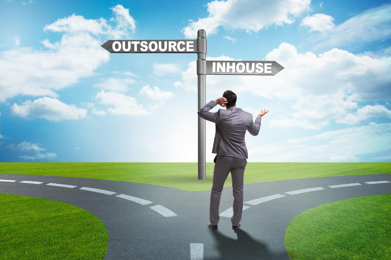 Benefits of UK on-shore outsourcing