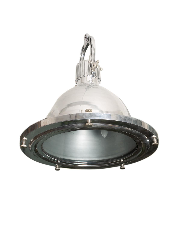 Lámpara de techo tipo industrial