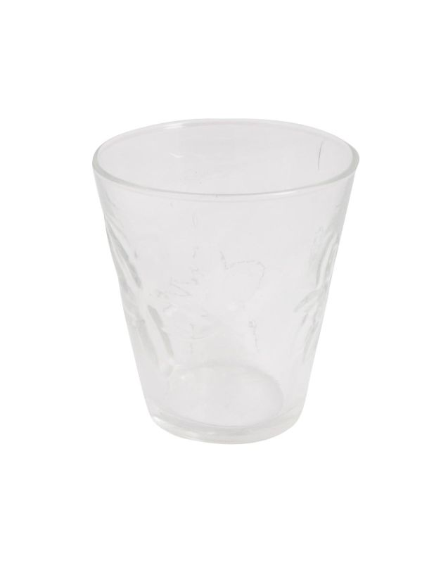 Vaso cristal