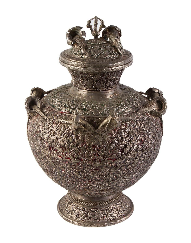 Urna Decorativa