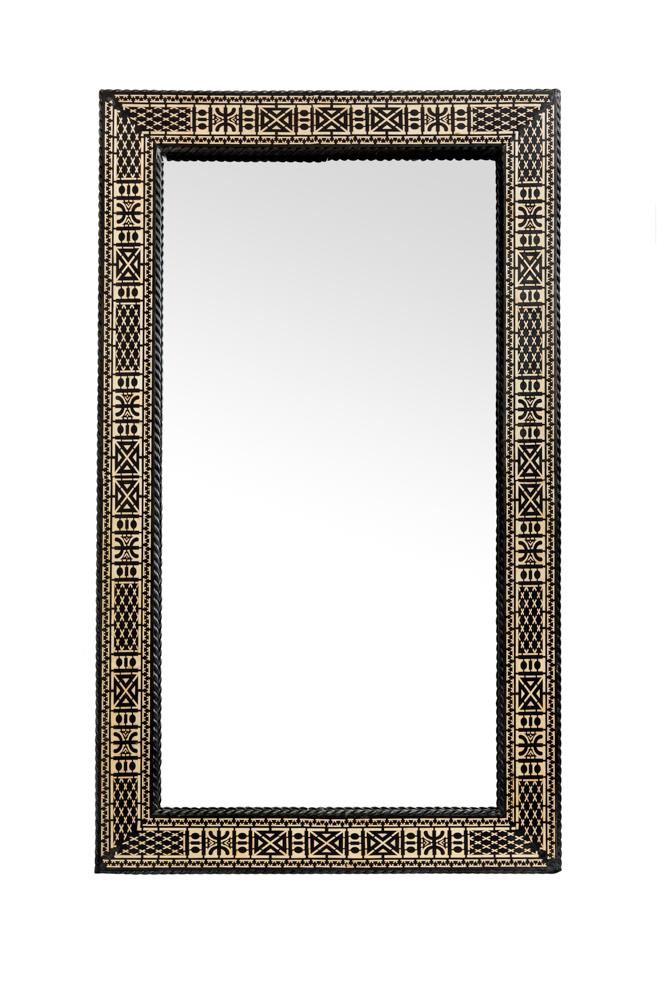 Espejo Marroqui tradicional