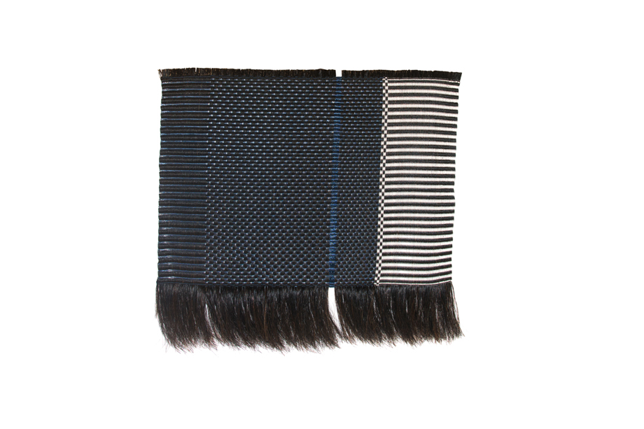 Placemat Hechizoo horsehair