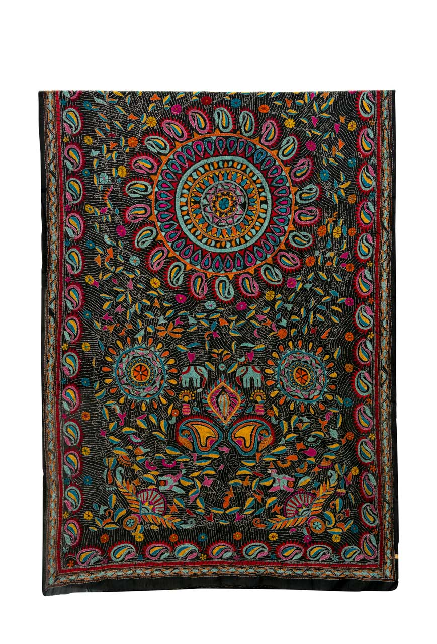 Tela decorativa India Mandala
