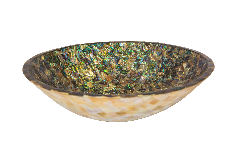 Bowl Nacar
