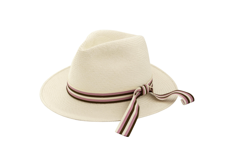 Sombrero Panamá Diamante Cuenca