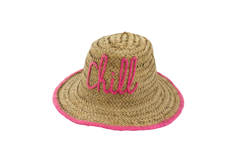 Sombrero tradicional Marroquí Chill