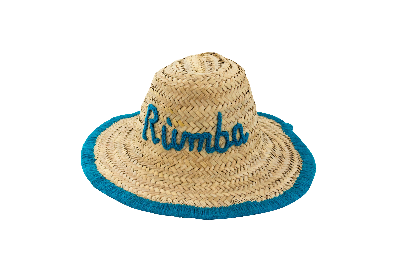 Sombrero tradicional Marroquí