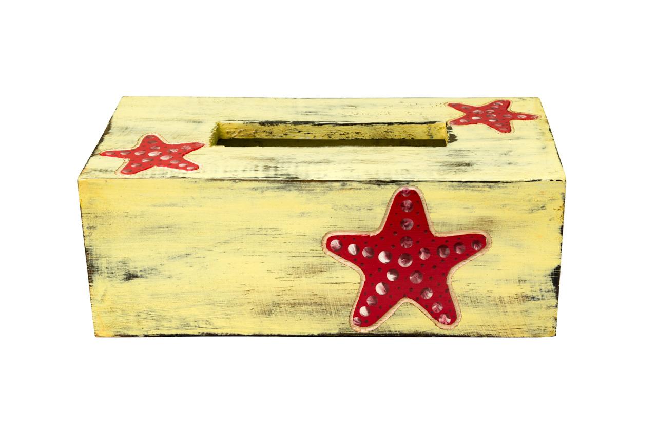 Kleenera en madera Beige