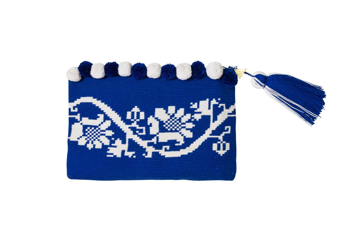 Sobre Wayúu Azul Rey