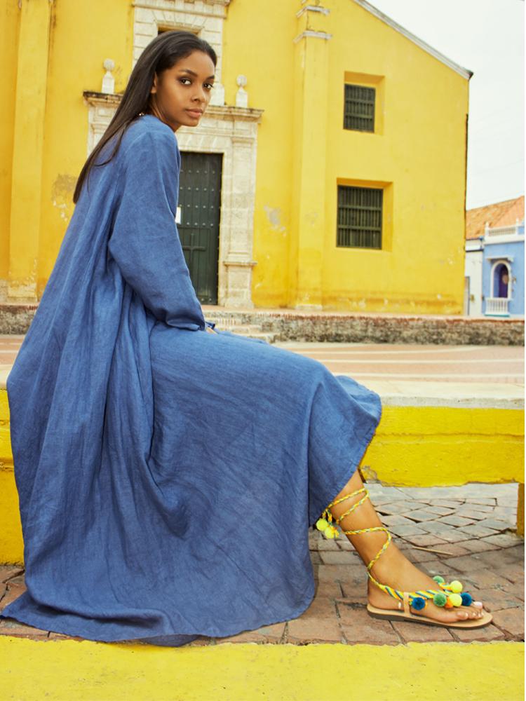 Zapatos Artesanales para Mujer