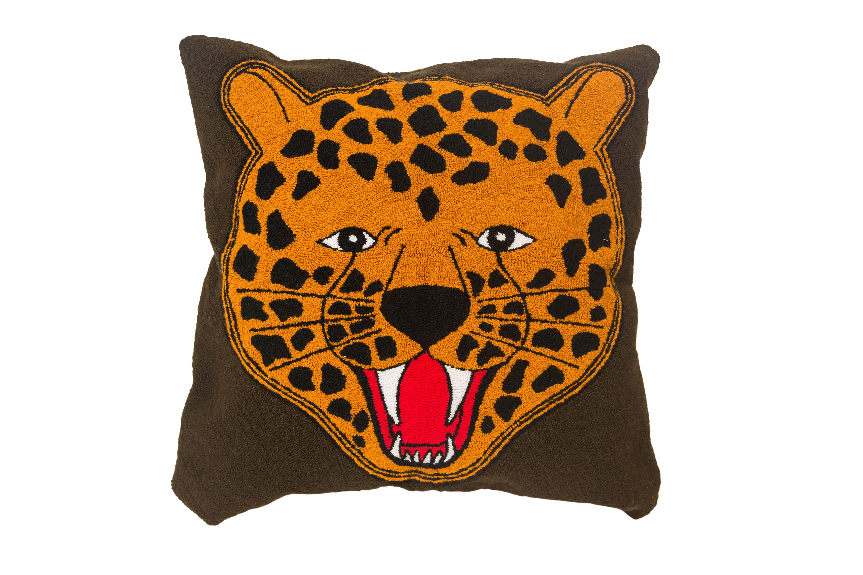 Cojín Puyao Tigre