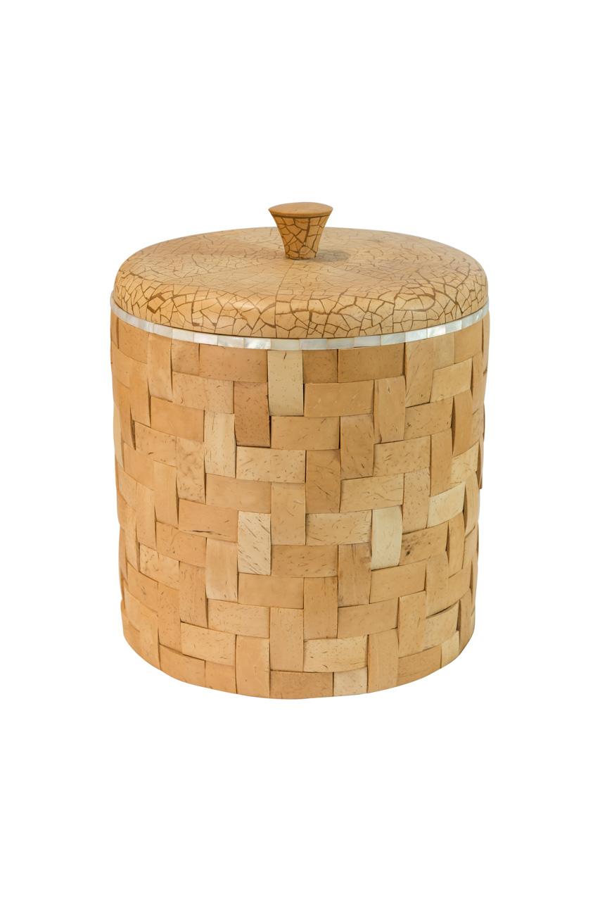 Coconut icebox