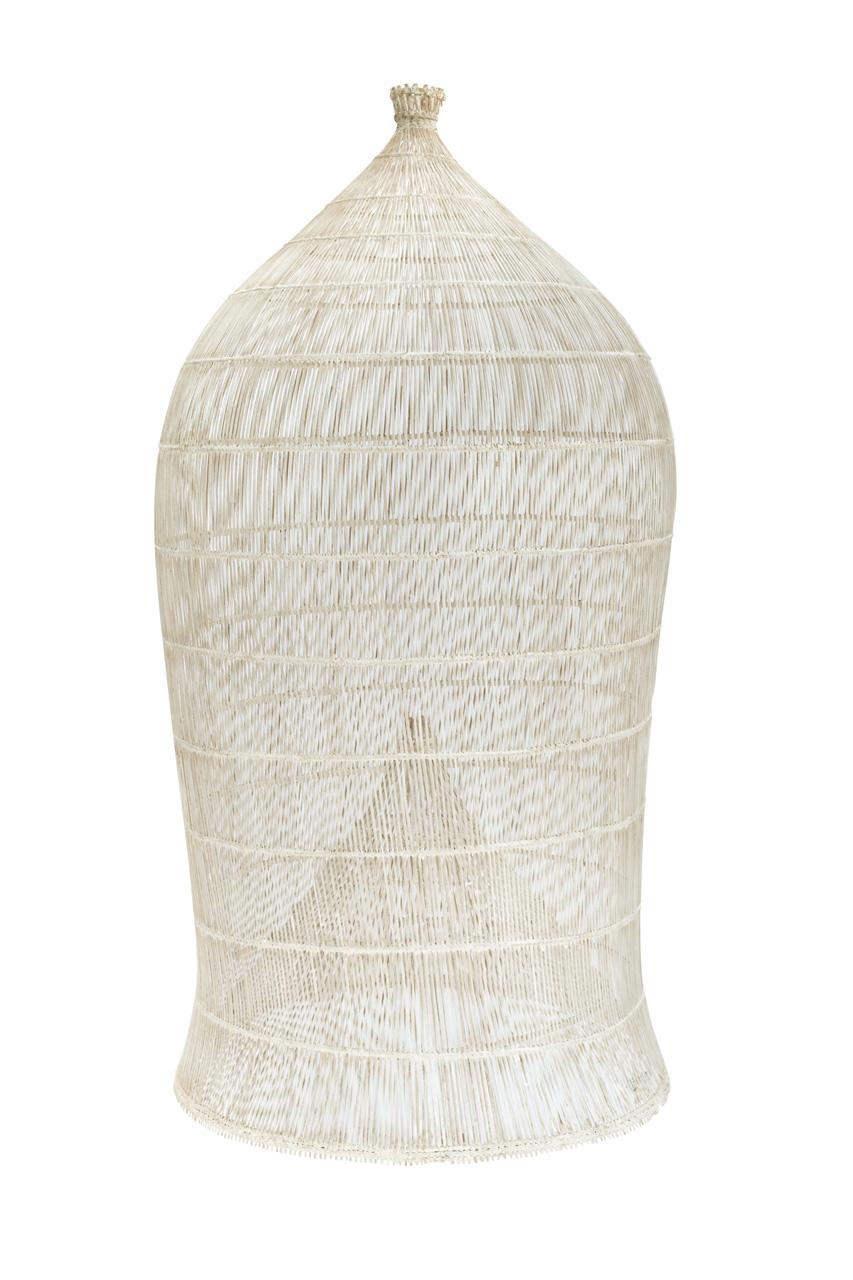 Bali Shrimp Lamp