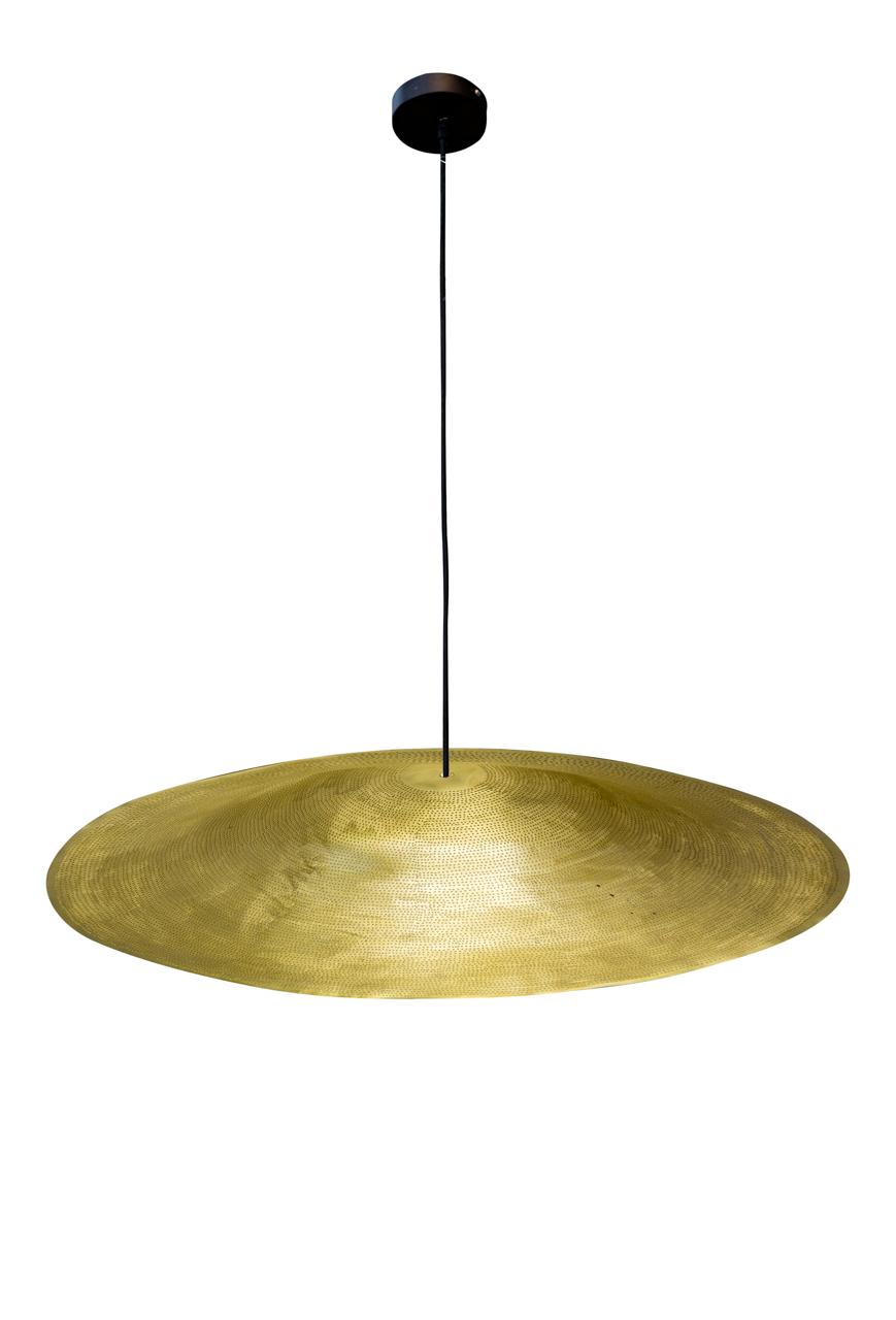 Lámpara de colgar flotante