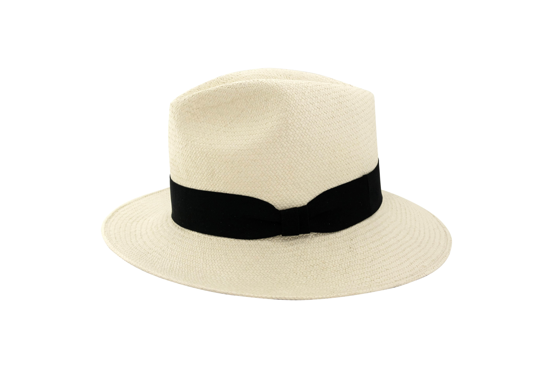 Sombrero Panamá Diamante Brisa