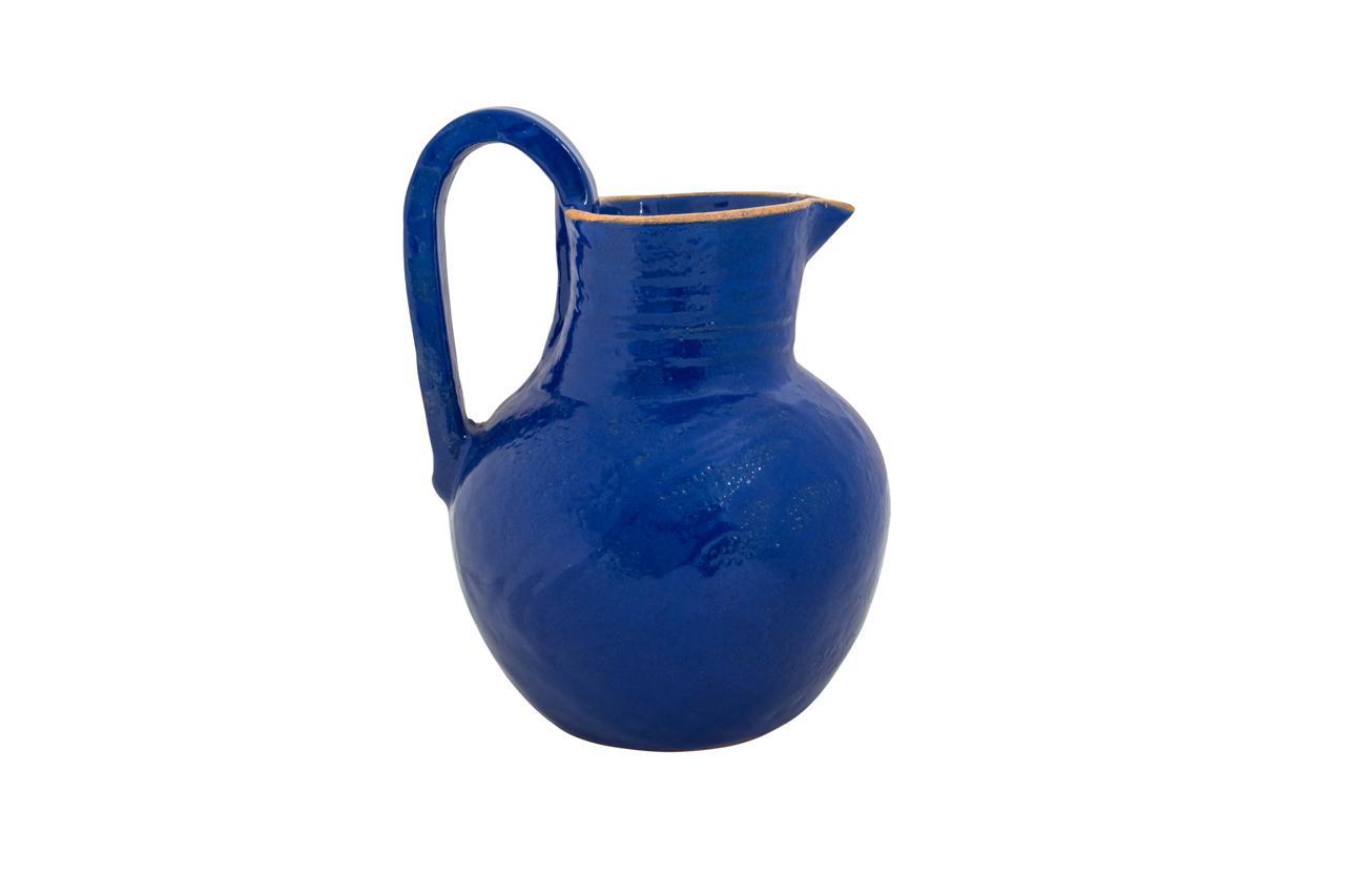 Vajilla Azul sandunga Oaxaca
