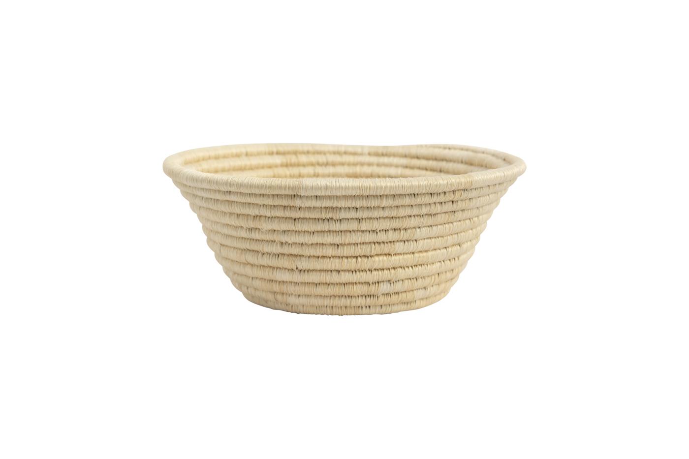 Bowl Guacamayas Natural