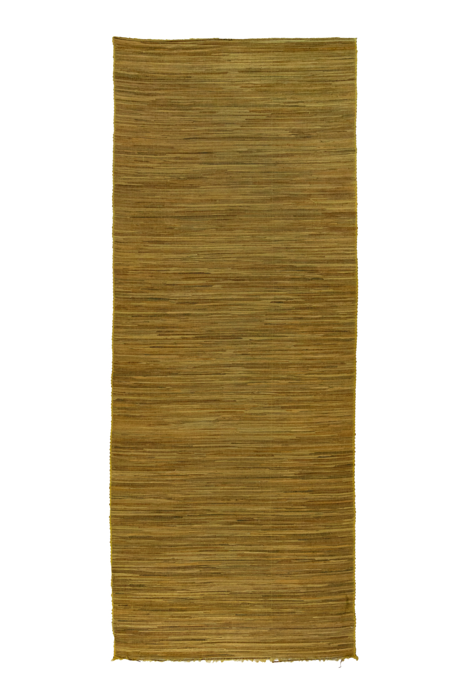 Esterilla en Bambú  Verde