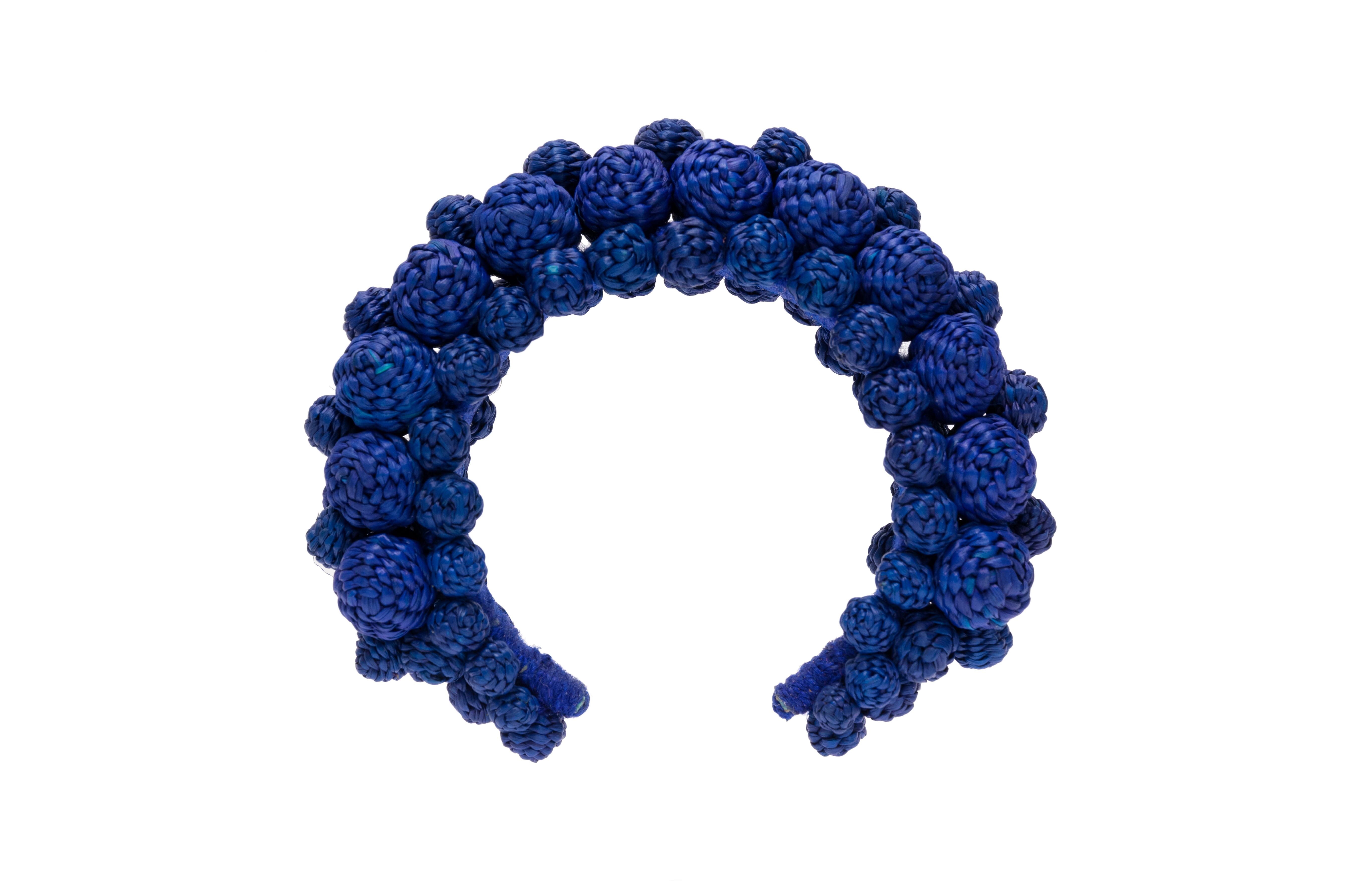 Pulsera Alegría Azul