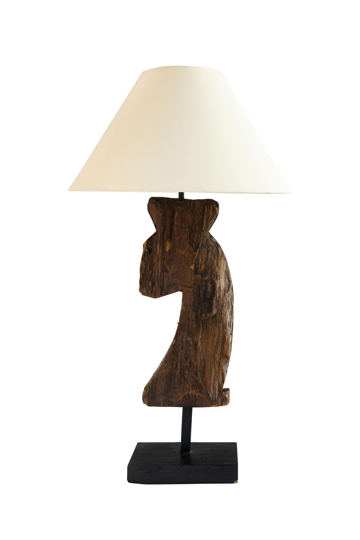 Lámpara de mesa base Canopy