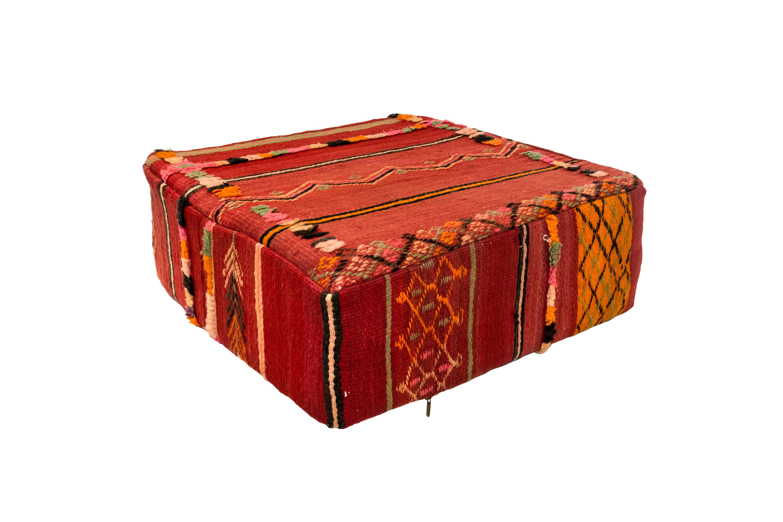 Moroccan Puff