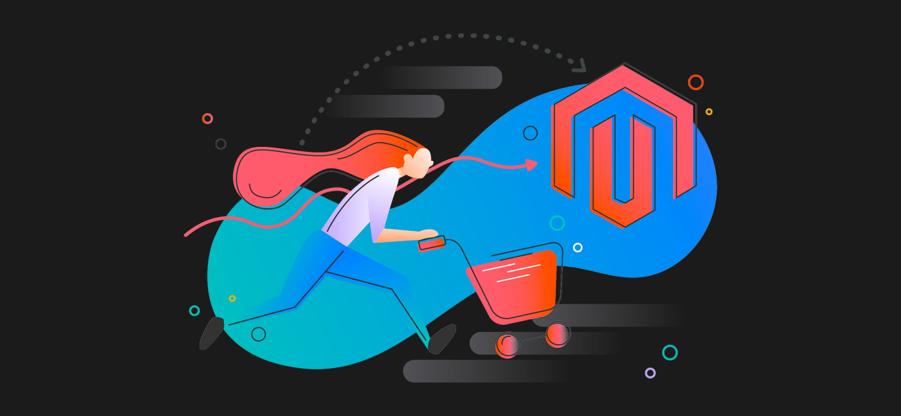 Meet us at Magento Imagine: Here's Why