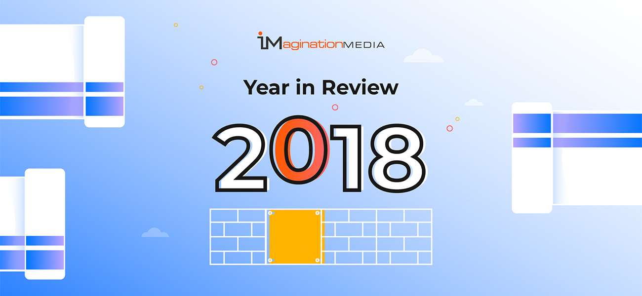What 2018 brought us... and what 2019 will bring