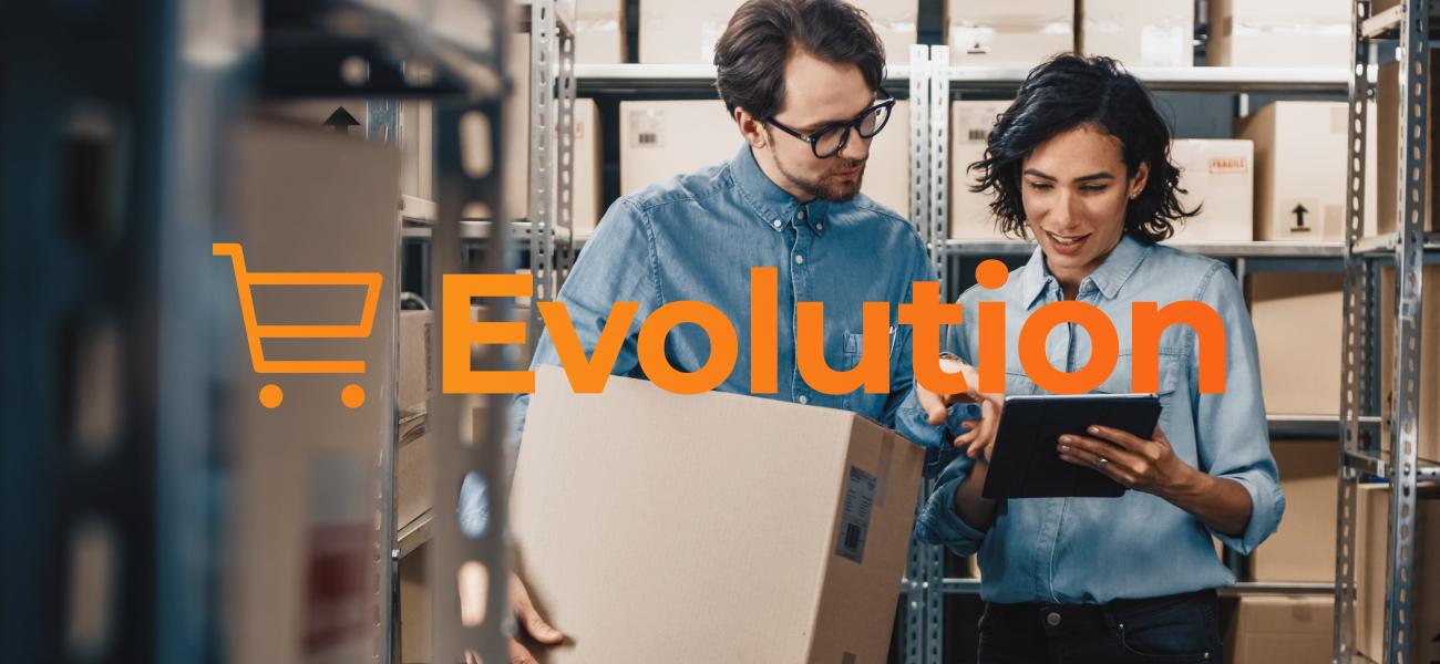 The Evolution Of E-Commerce: Digital New Normal