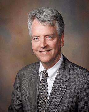 John R. Gilmore, M.D.