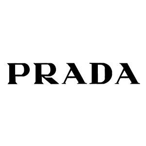Prada Brand Logo